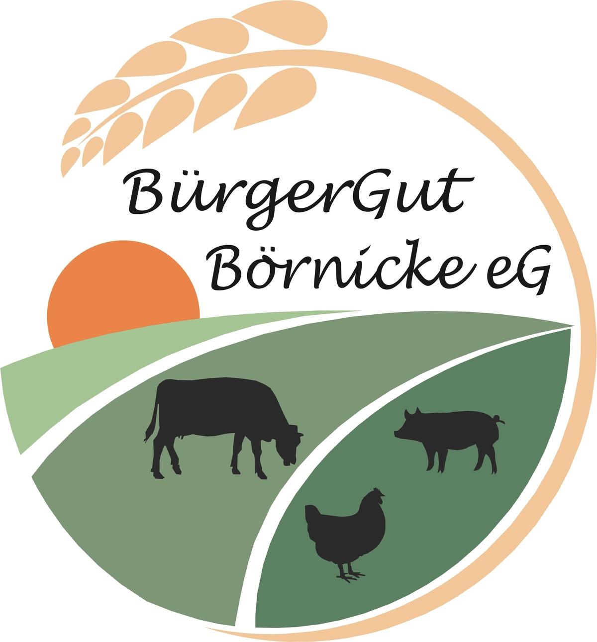 Bürgergut Börnicke eG